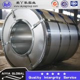 Lo strato dell'acciaio legato del ferro dello zinco laminato a freddo la bobina d'acciaio del galvalume d'acciaio delle bobine