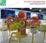 Paseo grande del plano del ojo de la diversión para los niños (BJ-RR22)