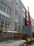 Mast die het Werk Platform/Ce/ISO beklimmen