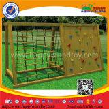 Equipamento ao ar livre do campo de jogos da ginástica dos miúdos para o jardim de infância