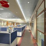 Modèle de plafond d'hôpital des tuiles en aluminium de plafond de matériaux de construction