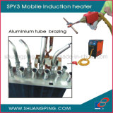 Mobile Heizungs-Maschine der Induktions-Spy3-18