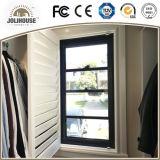 Cer-Bescheinigungs-anerkanntes Aluminiumgehangenes Spitzenfenster