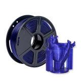 3D印刷のためのPLAのフィラメントによるGongfuの青いパンダ