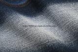 Оптовые тонко джинсыы 100% хлопко-бумажная ткани/ткань джинсовой ткани