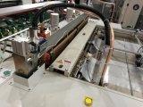 Unteres Dichtungs-Hochgeschwindigkeitst-Shirt/flacher Beutel, der Maschine herstellt