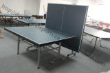 Table de tennis de table mobile Pingpong mobile Movalbe