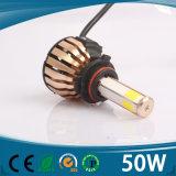 40W H7 Car LED Farol 4000lm 6000k H7 LED Luzes do carro H4 H13 9005 H11 LED Conversion Kit
