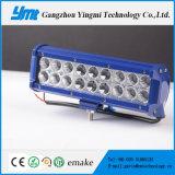 Offroad 지프를 위한 54W 크리 사람 LED 일 Light/LED 표시등 막대