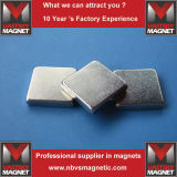 Geplateerde het Goud van Ni van de Magneten van de Kubus & van de Staaf van het Blok van het Neodymium van NdFeB