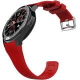 GPS van het Nieuwe Product 3G/WiFi van Gelbert Dm368 Slim Horloge voor Slimme Telefoon