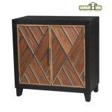 中国の専門の工場居間の家具のアクセント木のSidetable