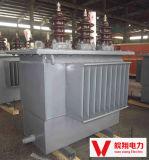 In olie ondergedompelde Transformator/de Transformator /Transformer van het Voltage