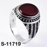 Ring 925 van de Juwelen van Hotsale van de fabriek ImitatieZilver