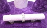 De Tribune van de Vertoning van de Juwelen van Delux voor Elastische Armbanden en Ringen