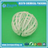 Plastic Tri Pack pour le purificateur d'air et le traitement de l'eau