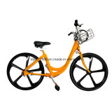 La meilleure bicyclette publique de ville/vélo affectueux d'action de Tdjdc