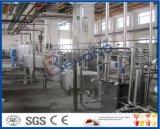 Chaîne de production de laiterie pour le lait aromatisé