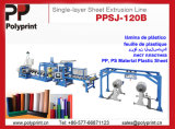 Pp.-Cup-Blatt-Strangpresßling-Zeile für pp.-Cup, Tellersegment (PPSJ-100A)
