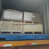 Filato montato di torcitura SMC di vetro di fibra del E-Lass SMC