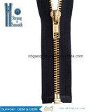4.5 Yg Schweber-oder Selbst-Verschluss Schweber-Metallreißverschlüsse für Hosen und Kleider