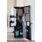 コーヒー豆の粉砕機が付いている広告コーヒー自動販売機F308-a