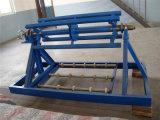 Металл Decoiler дешевой катушки 3 тонн стальной просто