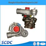 Turbocompressor voor Iveco Dieselmotor