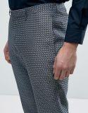 Impression sèche de pantalons de collecte maigre