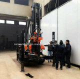 200m深い多機能油圧DTHの井戸の掘削装置(ML-200)