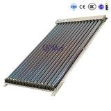 Chauffe-eau solaire à pression pressurisée à démarrage avec marqueur solaire