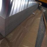 3004 bobinas de alumínio/folha para o material de construção