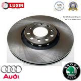 Pièces de frein voiture de frein à disque pour Audi / Skoda