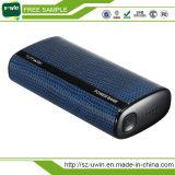GroßhandelsHandy5200mah portable-Aufladeeinheit