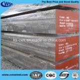 1.2344 Placa de acero del molde caliente del trabajo