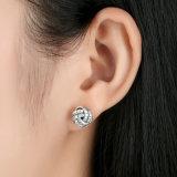 최신 모형 형식 925 순은 귀걸이