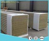 Isolamento térmico Rockwool para material de construção Muro