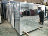 Super Mince feuille en aluminium 1,3 mm de verre usine miroir 1.0mm 1.5mm 1.8mm 2.0mm