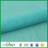 Tissu à maille matelassée à base de tissu léger et poli