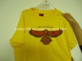 Impresora plana de alta velocidad de la camiseta de Digitaces para sus los propios diseño