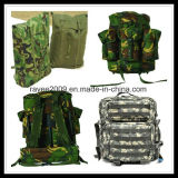 Assault Outdoor Hiking Camping Army Backpack Sac à dos imperméable militaire