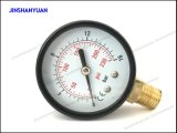 Gpg-005 Bourdon管のGryの圧力計