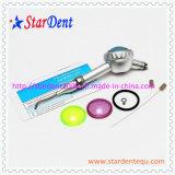 Dientes dentales de Prophy del aire de los dientes del mini metal económico dental 4or2-Hole del equipo quirúrgico médico de Hosptial del laboratorio