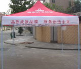 2016 Promoción Durable carpa plegable 3X3 Canopy