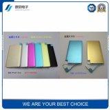 Téléphone mobile mobile portable de la Banque d'alimentation alimentation électrique de gros en usine pour l'iPhone6 / 6s / 7 Plus