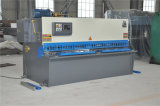 QC12y Serie einfaches CNC-Schwingen-scherende Maschine