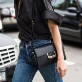 88115. Il modo delle borse del progettista del sacchetto delle signore delle borse del sacchetto di cuoio della mucca dell'annata della borsa del sacchetto di spalla insacca il sacchetto delle donne