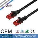 Le meilleur câble de connexion des prix CCA UTP Cat5e de Sipu pour la transmission