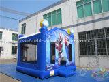 Principessa Jumper/castello di salto gonfiabile di /Bouncy del castello