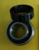 Maschinerie-Teile, rollende Peilung, kugelförmiges Kugellager (UEL210)